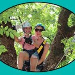 Trinity Forest Adventure Park sound fun!!