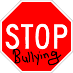 Bullying can hit home when you're not expecting it