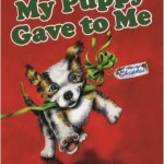 Review My Puppy Gave To Me by Cheryl Dannenbring
