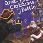 Review The Great Christmas Pirate Battle