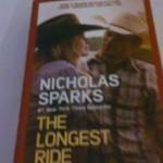 Nicholas Sparks The Longest Ride