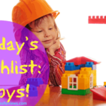 Wonderful Toys on this Week's Wishlist!