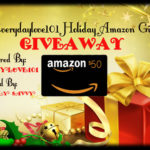 Giveaway Alert! Holiday Amazon Gift Card