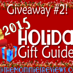 Holiday Gift Guide Giveaway #2
