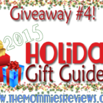 Holiday Gift Guide Giveaway #4