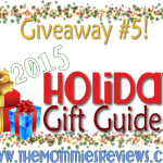#HGG Gift Guide Giveaway #5 has low entries