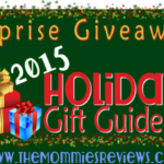 """""""TWO Surprise"""" Giveaways BEGIN tonight!"""