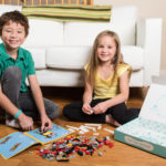 Are the amount of toys your children have over running your home?