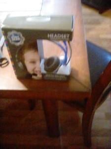 Kidz Gear Headset 2