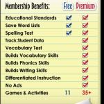 Homeschool Resource Vocabulary Spelling City