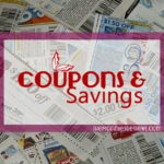 Shopping this Weekend? Save with These Coupons!