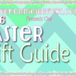 Welcome to this years Easter Gift Guide