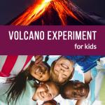 Volcanos Explode Charlie says