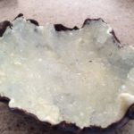 Edible Geodes from Little Passports
