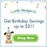 Charlies Birthday is in December but why not shop early?