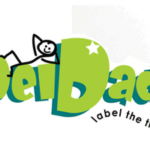 Label Daddy – Summer Camp Peel and Stick Name Labels