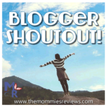 January 17th Blogger Shout Annie and Everything