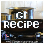 Gluten Free Cooking Tuesdays: The Fit Blog
