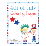 4th of July Homeschool Resources