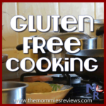 Gluten Free Cooking Tuesdays: it BAKES me happy