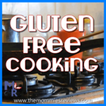 Are You Or Someone You Know Gluten Free?