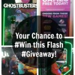 Fun at Dave and Buster's with a Giveaway!