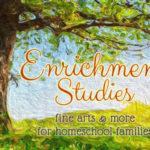 Homeschooling Means Teaching A Art Class