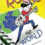 Reading Homework Nate Rocks the World (Volume 1)