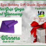 BetterGrip Yoga Mat Giveaway! Hosted by: Social Media Gurus Network!