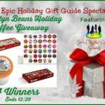 Brooklyn Beans Holiday Coffee Hosted by Social Media Gurus Network!