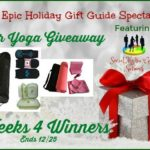 Clever Yoga Giveaway Hosted by the Social Media Gurus Network!