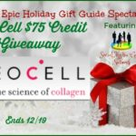 NeoCell $75 Credit Giveaway Hosted By Social Media Gurus Network!