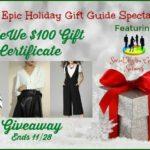 StyleWe $100 Gift Certificate Hosted by the Social Media Gurus Network!