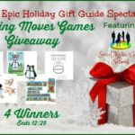 Winning Moves Games Giveaway  hosted by the Social Media Gurus Network!