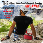 The iClever Boostsound Bluetooth Speaker Giveaway