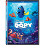 I Did It I Went And Saw Finding Dory And I Wan't This Movie!!