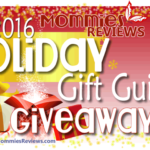 Gift Guide MINI Giveaway
