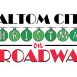 Christmas On Broadway in Haltom City, Texas