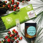 Guess Who's In Our Holiday Gift Guide Norabloom Botanicals & Beauty Lounge