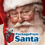 US Family Guide Package From Santa