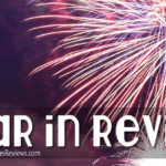 2016 A Year In Review for The Mommies Reviews