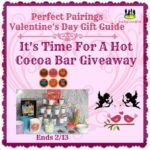 It's Time For A Hot Cocoa Bar Giveaway!
