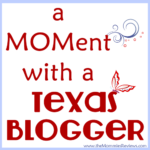 A MoMent With Texas Bloggers
