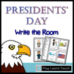 Presidents' Day Homeschooling Resources