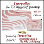 Correxiko ~ The Skin Supplement Giveaway