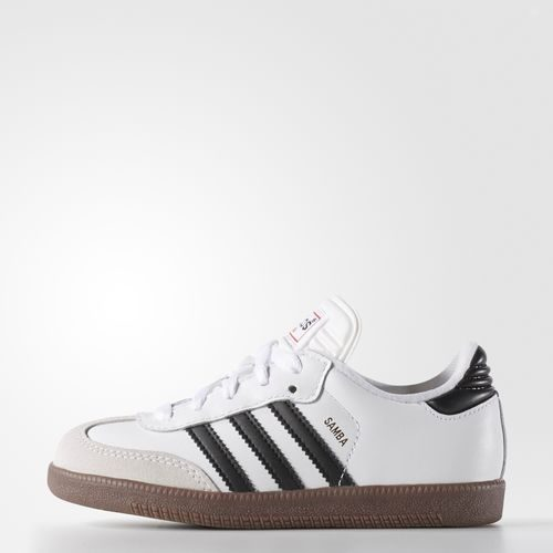 Charlie Has Been Asking For A Pair of Adidas