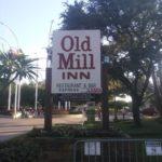 Old Mill Inn Fair Park Dallas, Texas