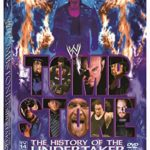 WWE Tombstone- The History of the Undertaker