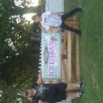 Ice Cream Social At Nash Farms