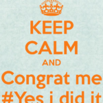 Yahoo!! We Made It To Day 15 of Ultimate Blog Challenge!
